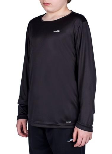 Lescon Tişört Siyah